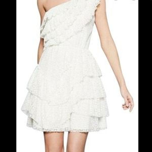 NWT Chelsea and Violet lace dress size Large